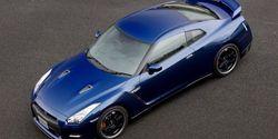 Компания Ниссан создала суперкар GT-R