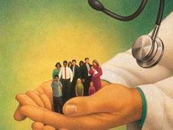 Когда в Азербайджане введут обязательное медицинское страхование?
