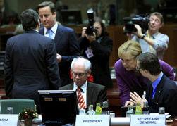 Саммит ЕС: есть ли у евро шансы на спасение?