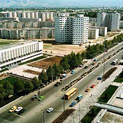 Китайская компания продолжит дорожные работы в Таджикистане