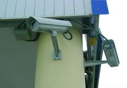 В Москве на всех площадях и улицах установят камеры видеонаблюдения