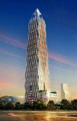 Батуми станет городом небоскребов?