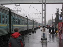 Стоимость проезда в пассажирских поездах Беларуси повышаться не будет