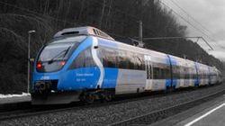 В «Укрзализныце» опровергли слухи о проблемах с поездом «Хюндай»