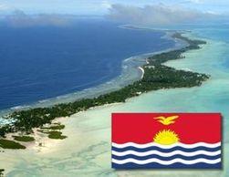 В Океании исчезает целое государство