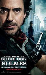 """""""Шерлок Холмс: игра теней"""" может стать лидером проката"""