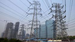Франция использовала рекордное количество электроэнергии и газа