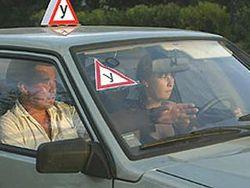 В Молдове упорядочат деятельность автошкол
