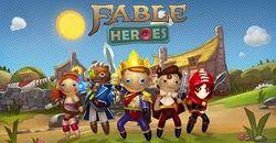 Fable Heroes: официальное подтверждение слухов