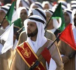 Иран начал военные учения в пустыне