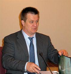 ЦИК запретил Владимиру Бутову участвовать в выборах мэра Нарьян-Мары
