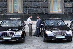 Покупка дорогих авто для чиновников, всё ещё под запретом