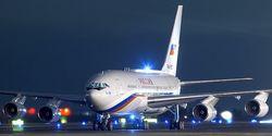 Авиокомпании России увеличили перевозку пассажиров на 19%