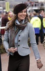 Кейт Миддлтон отпразднует свой первый день рождения в новом статусе