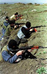 Кто убил полицейского на границе Чечни и Ингушетии?