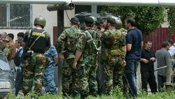 В Брянске и Чечне прошли задержания предполагаемых боевиков