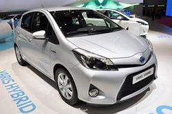 Toyota приготовила бюджетный гибрид для Европы