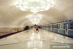 Сколько новых станций метро будет построено в Баку?