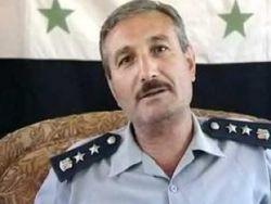 Риад аль-Асад