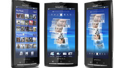 Обновление ICS Sony Ericsson выйдет в 2012 году