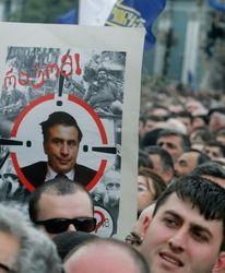 Грузинская оппозиция активизировала контакты с Россией