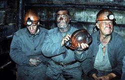 Тяжелые последствия аварии на шахте «Северная»