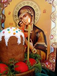 Как в Ингушетии готовятся к празднованию Пасхи?