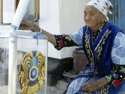 В Казахстане уверены в правильности курса развития