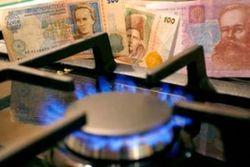 Украина не собирается повышать цены на энергоносители