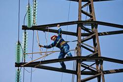 Украина заключила договор на поставку электроэнергии в Молдову