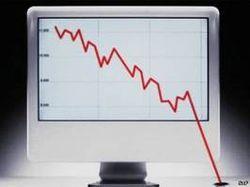Беларусь планирует спад в экономике страны
