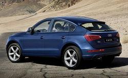 У BMW X6 появится конкурент - Audi Q6