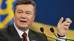 Янукович намерен отучить молодежь от вредных привычек