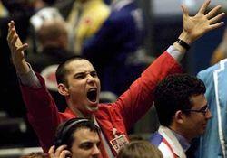 Инвесторы с оптимизмом смотрят на рынки