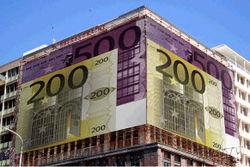 Курс евро: ЕЦБ предоставил полную ликвидность банкам ЕС