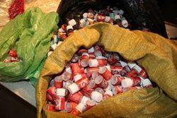 В одной из школ Киева фасовали наркотики