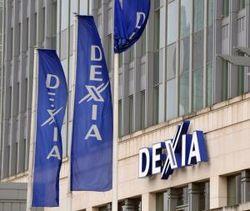 Утвержден план по спасению банка Dexia