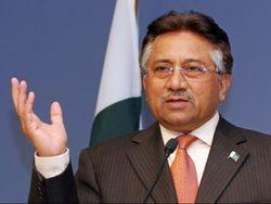 Экс-президент Пакистана собрался вернуться на родину