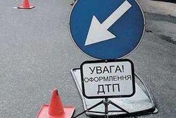 В ДТП под Ялтой пострадало пять человек
