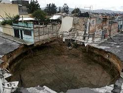 Уйдет ли под землю центр Еревана?
