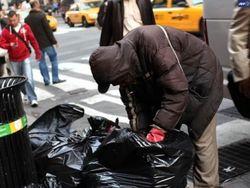 Что такое бедность в США и Европе?