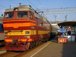 Как в Молдове намерены бороться с хищением дизтоплива из локомотивов?