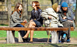 В Литве увеличен пенсионный возраст