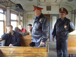 Почему транспортную милицию Москвы лишили надбавок?