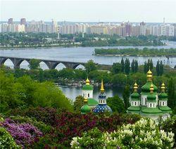 Сколько миллионеров проживает в Киеве?