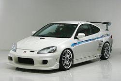 Honda выпустит новую модель автомобиля купе