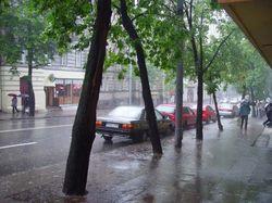 Какую погоду в РФ ожидать в ближайшие дни?