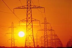 энергетика Узбекистана