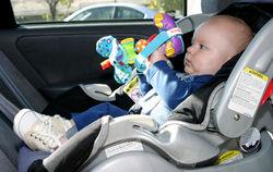 Автомобильное кресло не спасло младенца от смерти