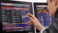 Фондовые фьючерсы упали в предверии данных по безработице